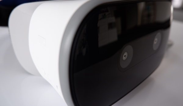 Lenovo Mirage Solo VR-Brille Fernbedienung