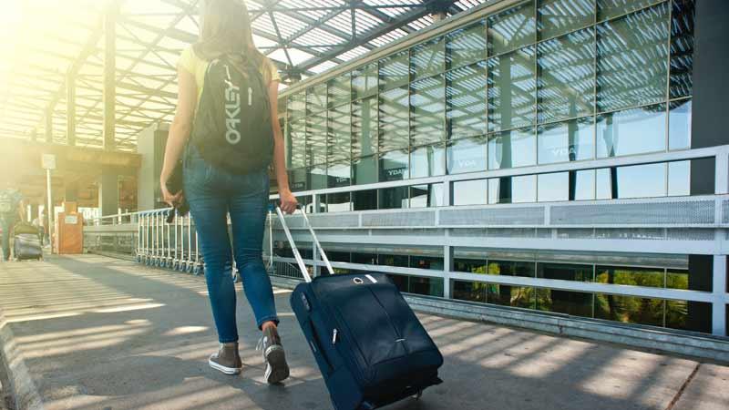 Reiseassistent, digital, Eurowings digital