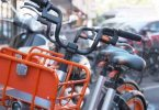 Mobike, Mobilität, Social Scoring