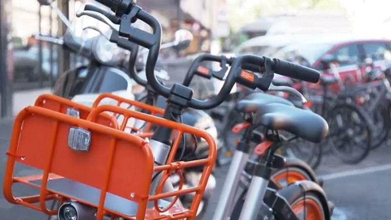 Mobike in Deutschland und die Gefahren von Social Scoring im Alltag