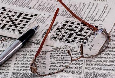Rätsel, Sudoku, Kreuzworträtsel, Quiz, Instagram Quiz, Instagram-Quiz-Sticker