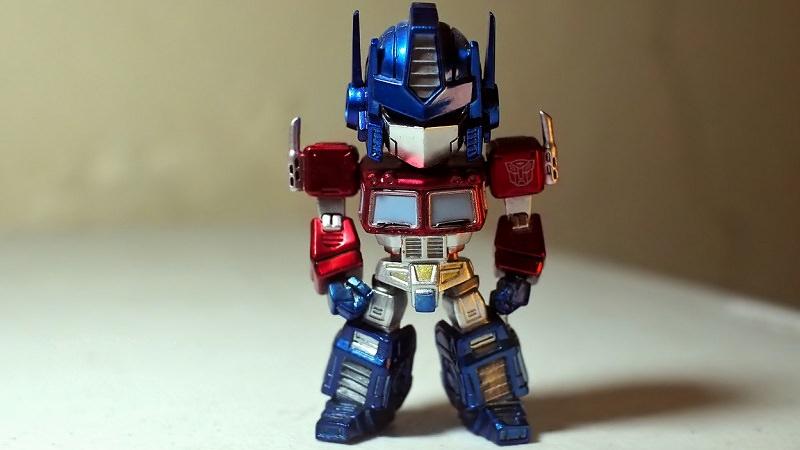 Roboter, Transformer, Maschine, Transformers, Spielzeug, Social Bots