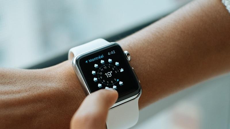 Uhr, Timing, Smartwatch