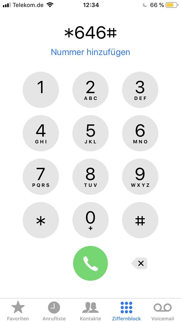 iPhone, Telefon, Smartphone, iPhone-Codes, iPhone Codes, GSM Codes, GSM-Codes