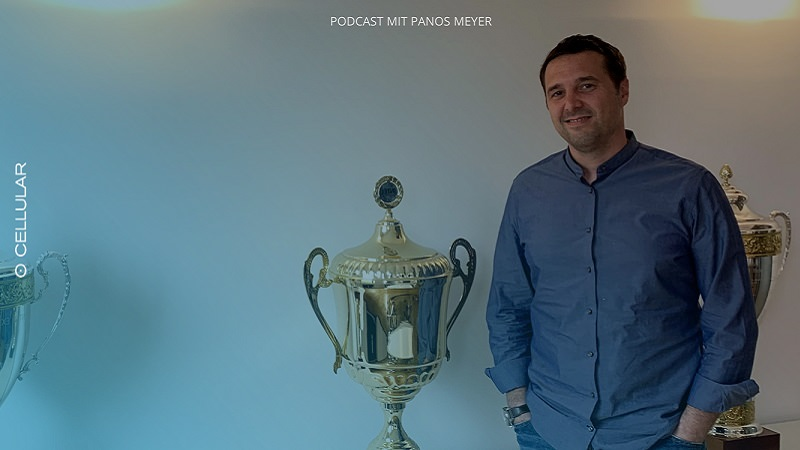 Alexander Müller, SK Gaming, Esport, Esports, eSports, eSport, Podcast, Behind The Screens