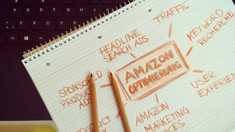 Amazon-Optimierung, Amazon-SEO, Amazon-Hacks, Amazon Keywords