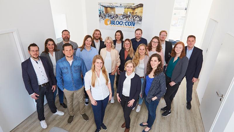 Bloofusion, Emsdetten, Online-Marketing-Agentur