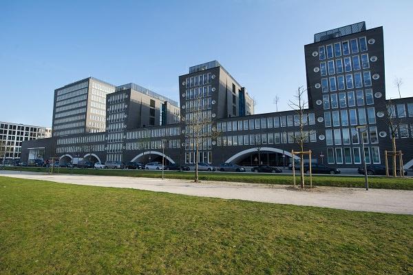 So sieht das neue Google-Datenschutzzentrum in München aus