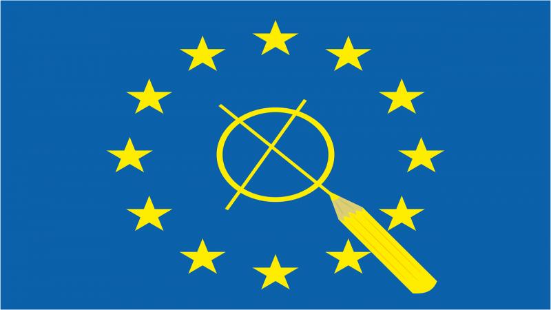 Europawahl, Politik, Jugend, Klimaschutz, Nachhaltigkeit