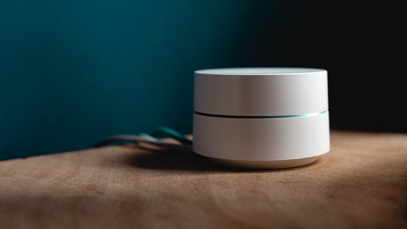 Google Home Mini, Google Assistant, Voice Search, Voice SEO, Sprachassistent