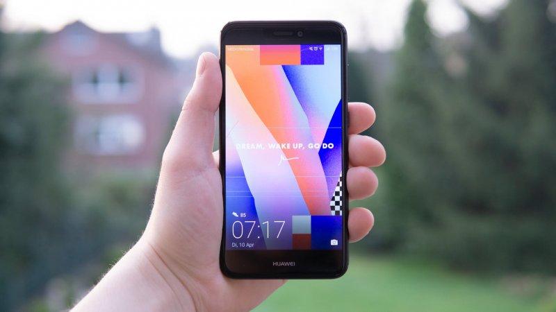 Huawei, Huawei-Verbot, Smartphone, Google