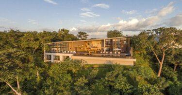 Unterkunft Homes and Villas Marriott International Costa Rica