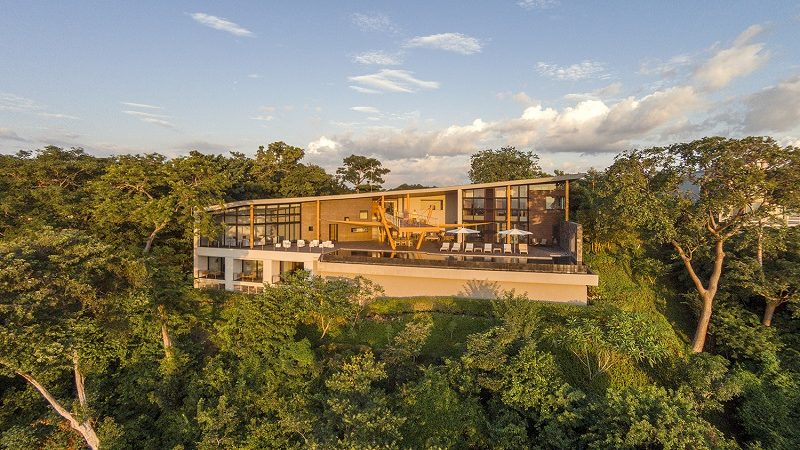 Unterkunft Homes and Villas Marriott International Costa Rica