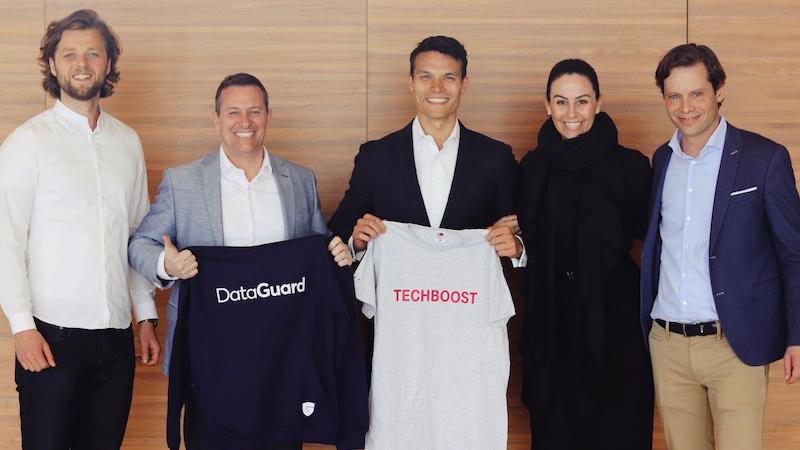 Telekom DataGuard