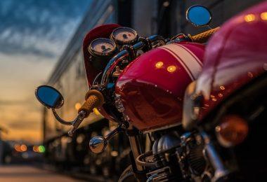 Motorrad-Versicherung Vergleich Vergleichsrechner Sparen Angebote