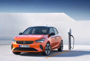 Opel Corsa-E, Elektroautos mit der größten Reichweite