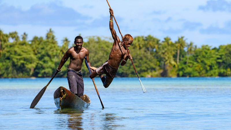 Salomon-Inseln