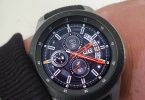 Samsung Galaxy Watch, Samsung Galaxy Watch Test, Samsung Smartwatch