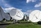 Satellit, Satellitenschüssel, Radioteleskop, Teleskop, Spionage, Facebook-Gespräche, Belauscht uns Facebook
