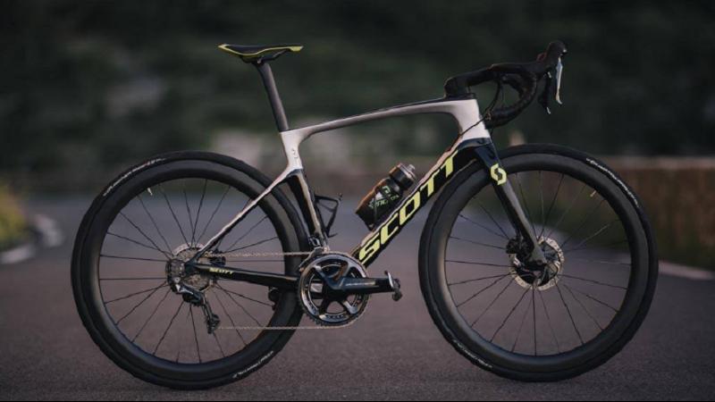 Scott Sports Foil E-Bike