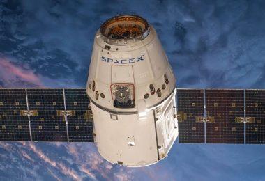 SpaceX, Space X, Elon Musk, Satellit, Weltraum, All, wertvollste Start-ups, wertvollsten Start-ups