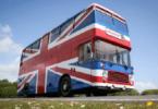 Spicebus Airbnb Aussenansicht