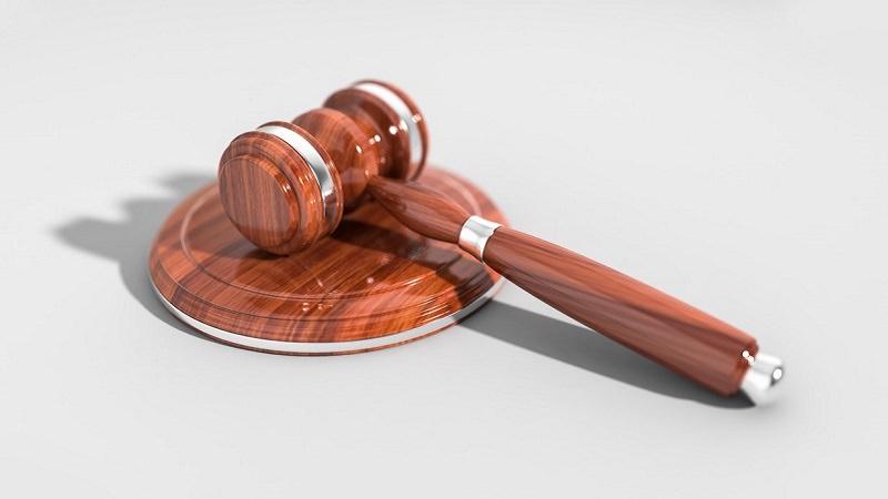 Urteilshammer, Recht, Urteil, Gericht, Rechtssicherheit, rechtliche Sicherheit