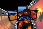 Vertical Videos, Hochformat-Videos, Stories, Instagram, Filmen