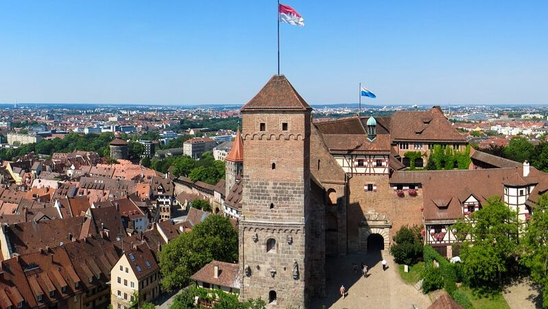 Nürnberg, Bayern