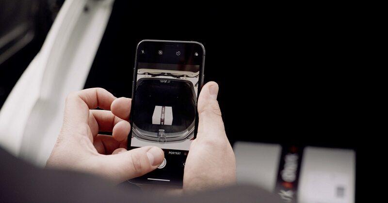 Chark, Daimler, Mercedes, App, Auto