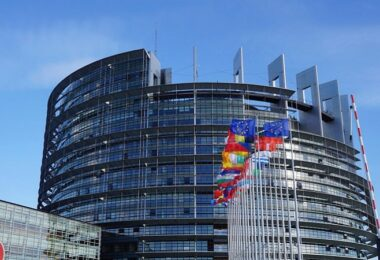 EU-Parlament, Europäisches Parlament, Europaparlament, EU, Europäische Union, Artikel 13