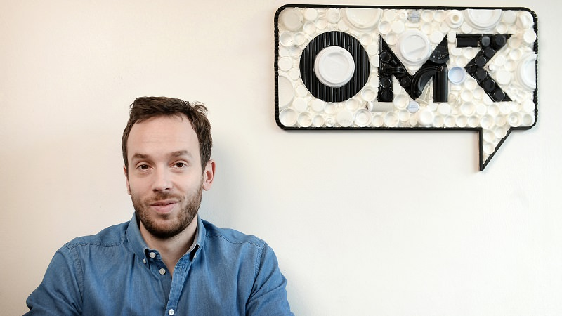 Philipp Westermeyer, OMR, Online Marketing Rockstars