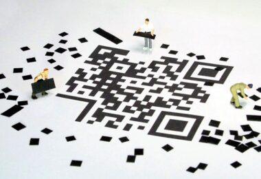 QR Code, QR-Code, QR Codes, QR-Codes, Code