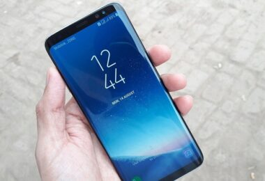Samsung Galaxy S8, Samsung, Android, Android-Smartphone, reparaturanfälligste Smartphones