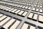 Amazon, Amazon-Umsatz, Deutscher Markt