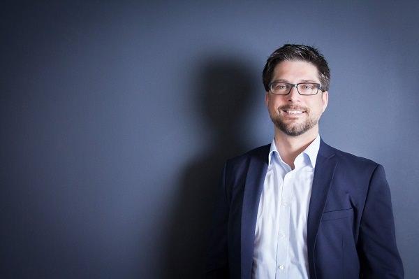 Stefan Schütz, Fischer Appelt, PR Stunt, Head of FMCG & Retail