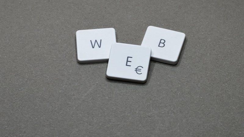 Web, Internet, Webadresse, Domain, Domains, Top-Domain, Top-Level-Domain