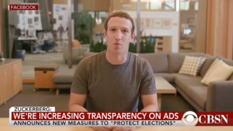 Deepfake, Mark Zuckerberg, Facebook, Deepfake-Videos, Deepfake-Video, Deepfake Videos