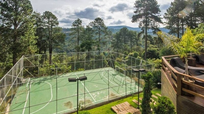 Brasilien, Airbnb
