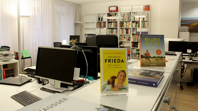 Murmann-Verlag, Murmann Publishers, Wachholtz-Verlag