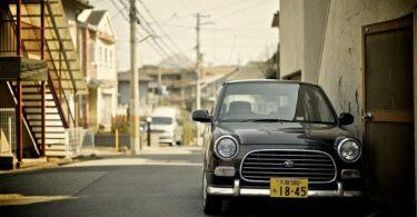 Auto, Japan