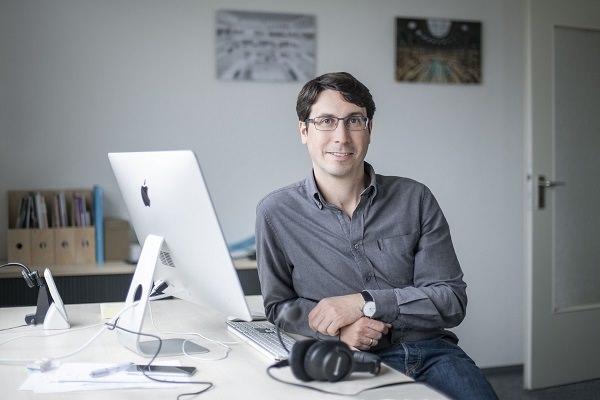 Benjamin O'Daniel, Jaeckert & O'Daniel Onlinemarketing