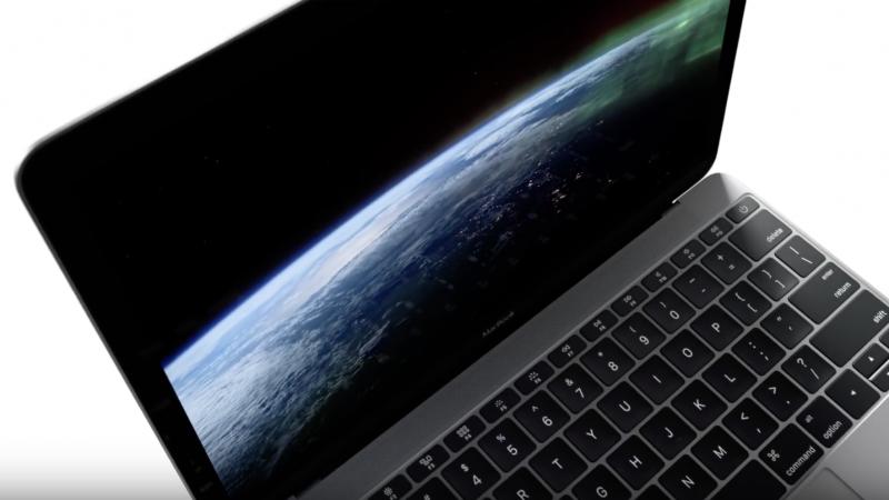 12-Zoll-Macbook, Apple. 12 Zoll Macbook, MacBook