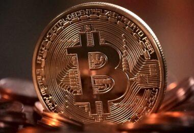 Bitcoin, Bitcoins, Kryptowährung, Bitcoin-Stromverbrauch
