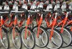 Call a Bike, Stadtrad, Hamburg, Bikesharing