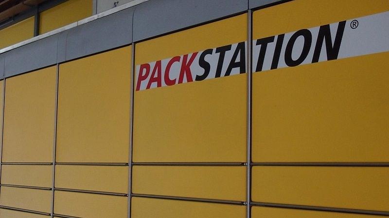 DHL, DHL Packstation, Pakete, Retouren, Retoure