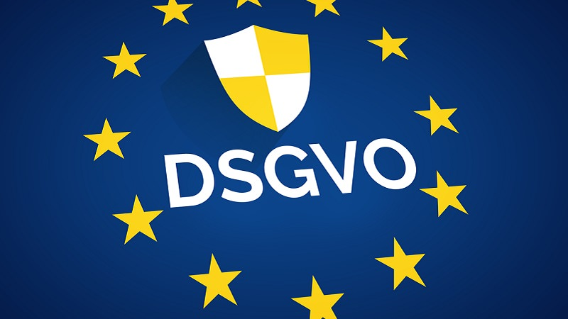 DSGVO, europäische Datenschutz-Grundverordnung, DSGVO-Strafe, Datenschutz
