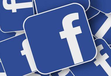 Facebook, Facebook-Logo, Facebook Schüttel-Funktion