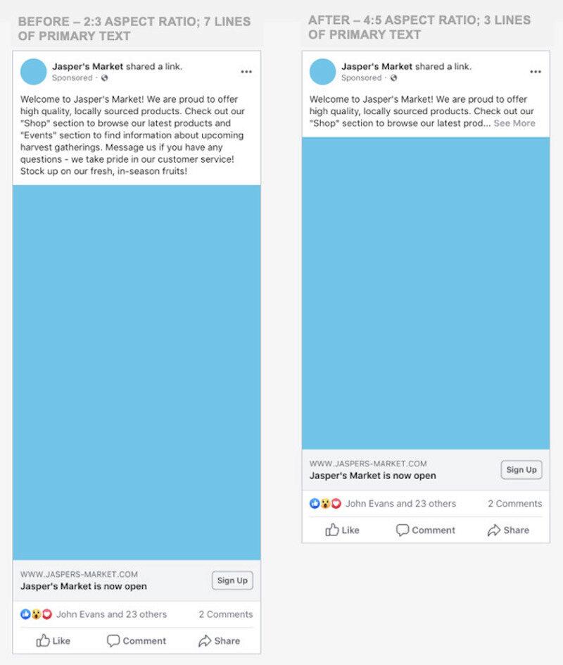 Facebook Ads, Facebook, Beiträge, Social Media, Social Media Marketing