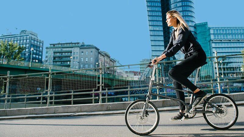 Vello Bike, E-Bike, Pedelec, Fahrrad